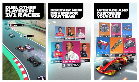 F1 Manager MOD APK + Data OBB for Android