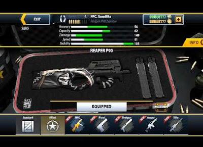 Gun club armory v1.2.0 mod money