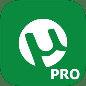 µTorrent Pro v3.4.5 Build 41628 Crack With Keygen Latest