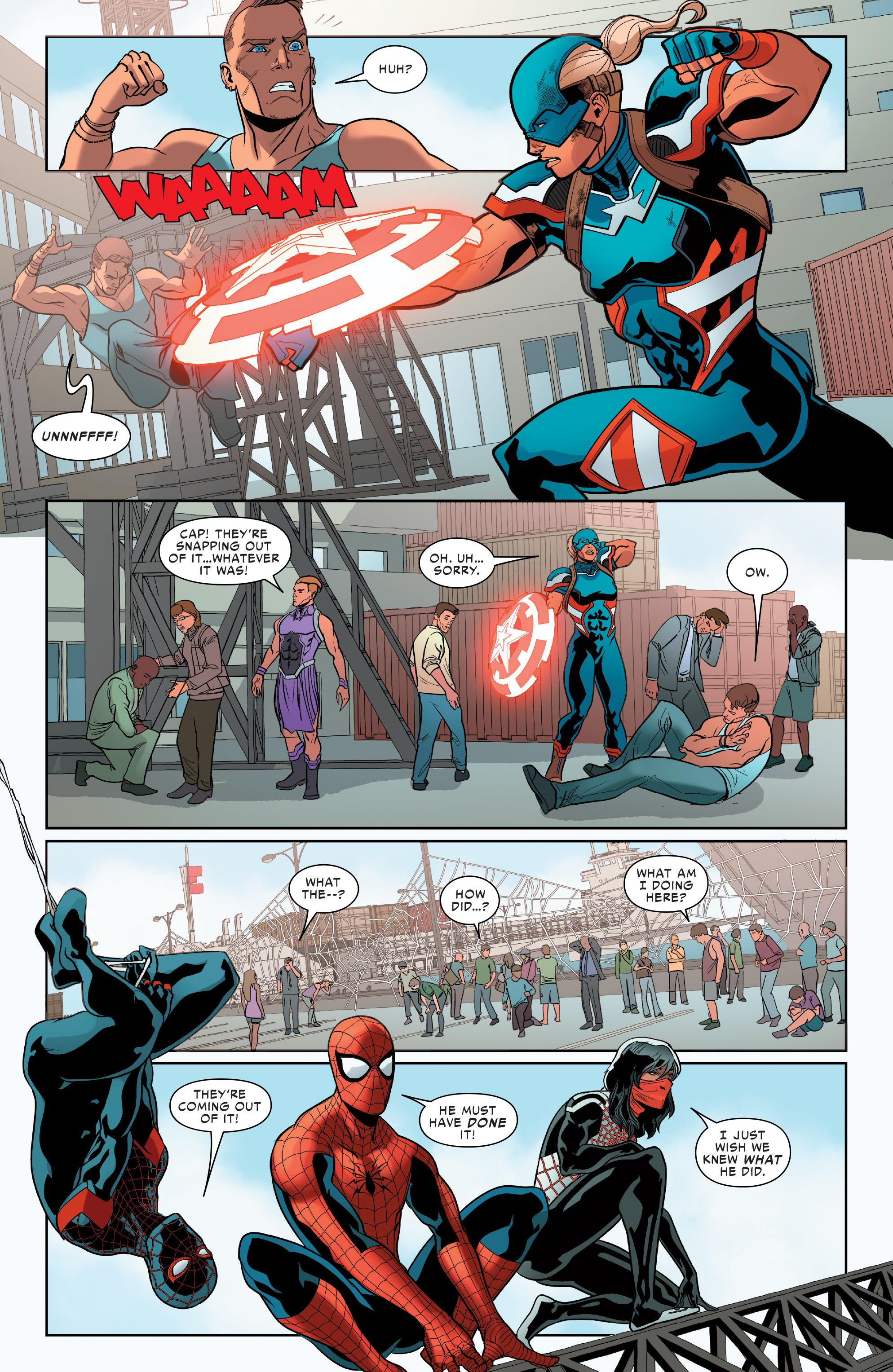 Read online Spider-Man 2099 (2015) comic -  Issue #24 - 15