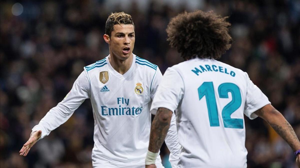 4 Tim yang Kemungkinan Tujuan Marcelo Jika Hengkang dari Madrid