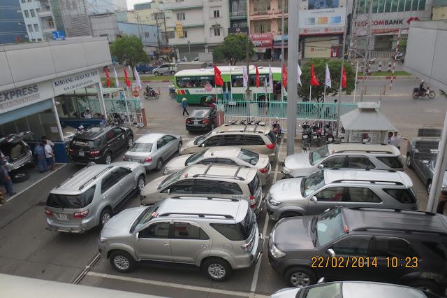 Cty Toyota Hung Vuong TPHCM - Website kinh doanh chinh thuc anh 7
