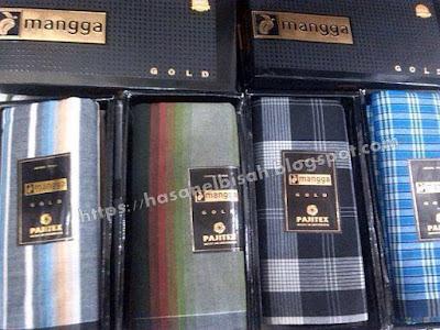 Harga Sarung Mangga Gold 2016