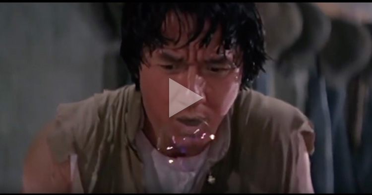 Best fight scenes from Jackie Chan's box office movies