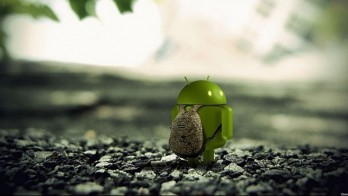 تحميل Android Lost