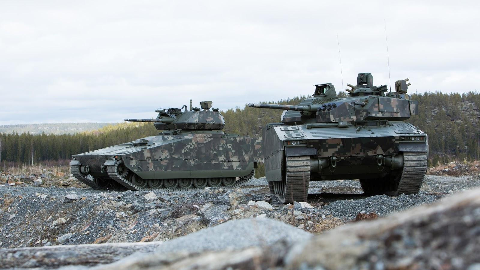 Czech army interested in acquiring Leopard 2A4 tanks in Spain 58