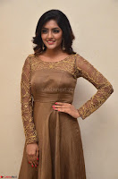 Eesha looks super cute in Beig Anarkali Dress at Maya Mall pre release function ~ Celebrities Exclusive Galleries 011.JPG