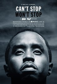 Watch Can't Stop, Won't Stop: A Bad Boy Story Online Free 2017 Putlocker