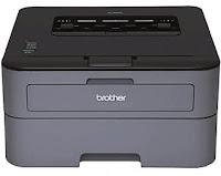 Brother HL-L2320D Drivers Download, Wireless Setup, Toner Reset