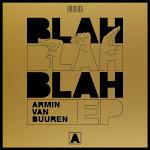 Armin van Buuren - Blah Blah Blah - Single Cover