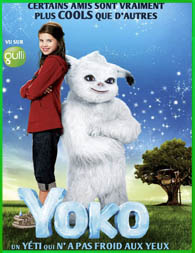 Yoko (2012) | 3gp/Mp4/DVDRip Latino HD Mega