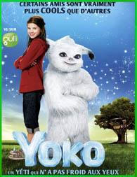 Yoko (2012) | 3gp/Mp4/DVDRip Latino HD Mega