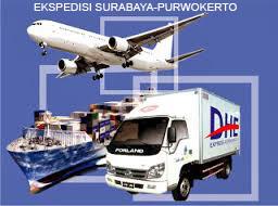 EKSPEDISI MURAH SURABAYA PURWOKERTO Hub0821.390.63541