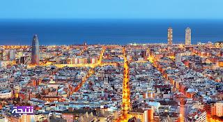 أهم الأماكن السياحية فى برشلونة بالتفاصيل والصور