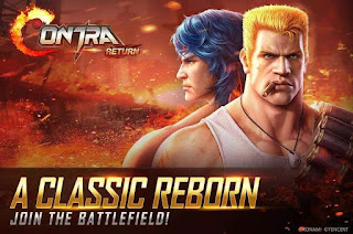 Free Download Garena Contra Return MOD APK v1.13.53.2191
