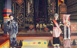 Peninggalan Sejarah Istana Pagaruyung