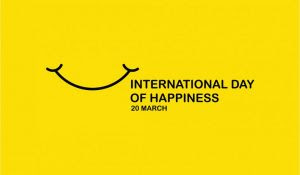International Day Of Happiness in hindi