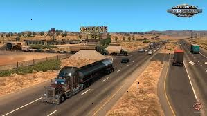 American Truck Simulation Arizona Free Download For PC