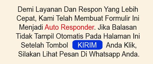 DDKoin Form Auto Responder