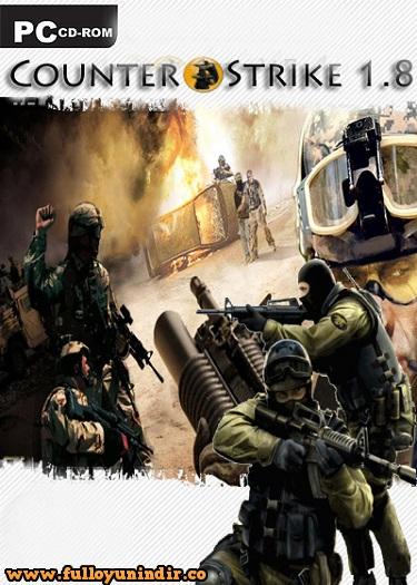 Counter-Strike 1.8