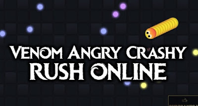 Venom Angry Crashy Rush Online Apk for Android