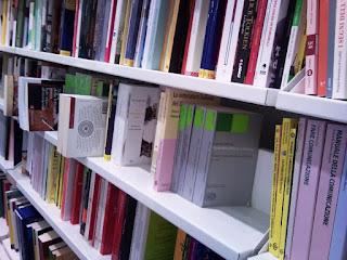 Libri, nei primi mesi dell'anno sale il fatturato ma calano le copie vendute