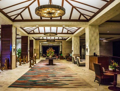 Hotel Terkenal Di Singapore