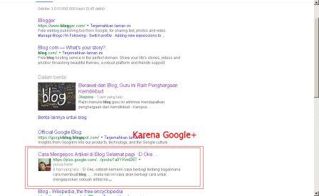 cara memperbanyak viewers blog