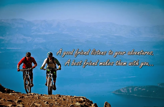 MTB Quote Of The Day - 03/20/17