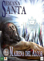 Semana Santa de Mairena del Alcor 2015 - Ventura Gómez