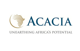 11/01/2017 Job Vacancy Administration/Logistic Officer ACACIA Mining Application Deadline: 12-01-2017