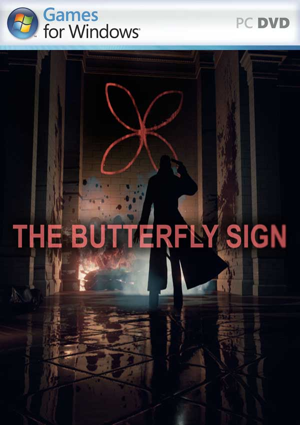 The Butterfly Sign Download Cover Free Game