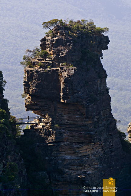 Blue Mountains Three Sisters Australia