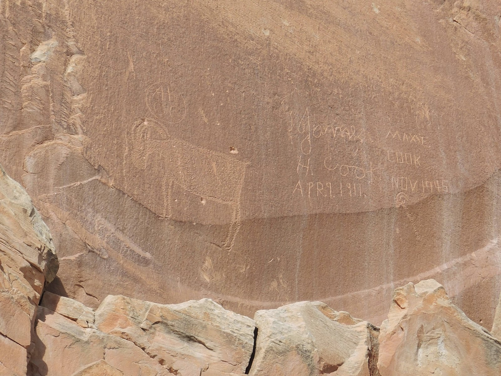 Capitol Reef National Park 15