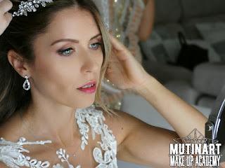 truccatrice sposa make up artist modena