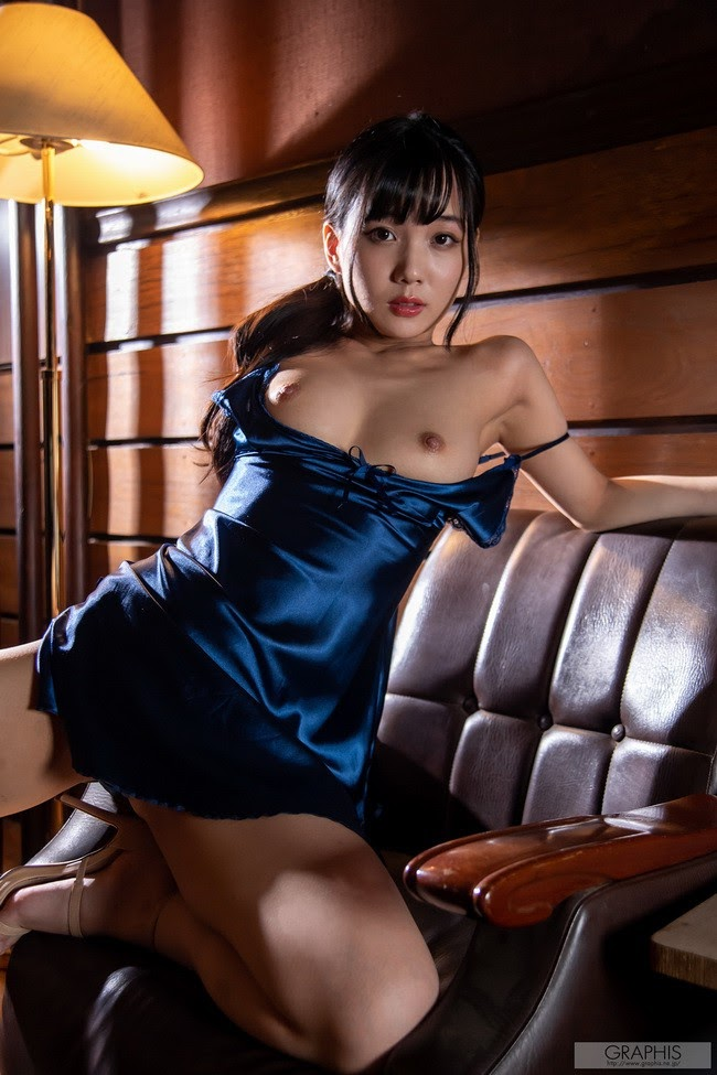 [Graphis] Gals &  Mayoi Arisaka 有坂真宵 Cute & Sexy vol.7 jav av image download
