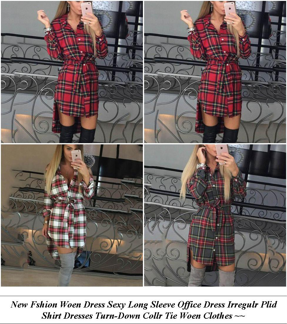 Summer Dresses - Huge Sale - Night Dress - Buy Cheap Clothes Online