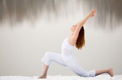b4tea yoga mudras for healthy and shiny skin
