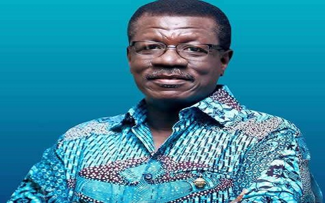 Leave Otabil alone – Dr Papa Kwesi Nduom