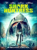 Cá Mập Ăn Thịt Người - Shark Huntress