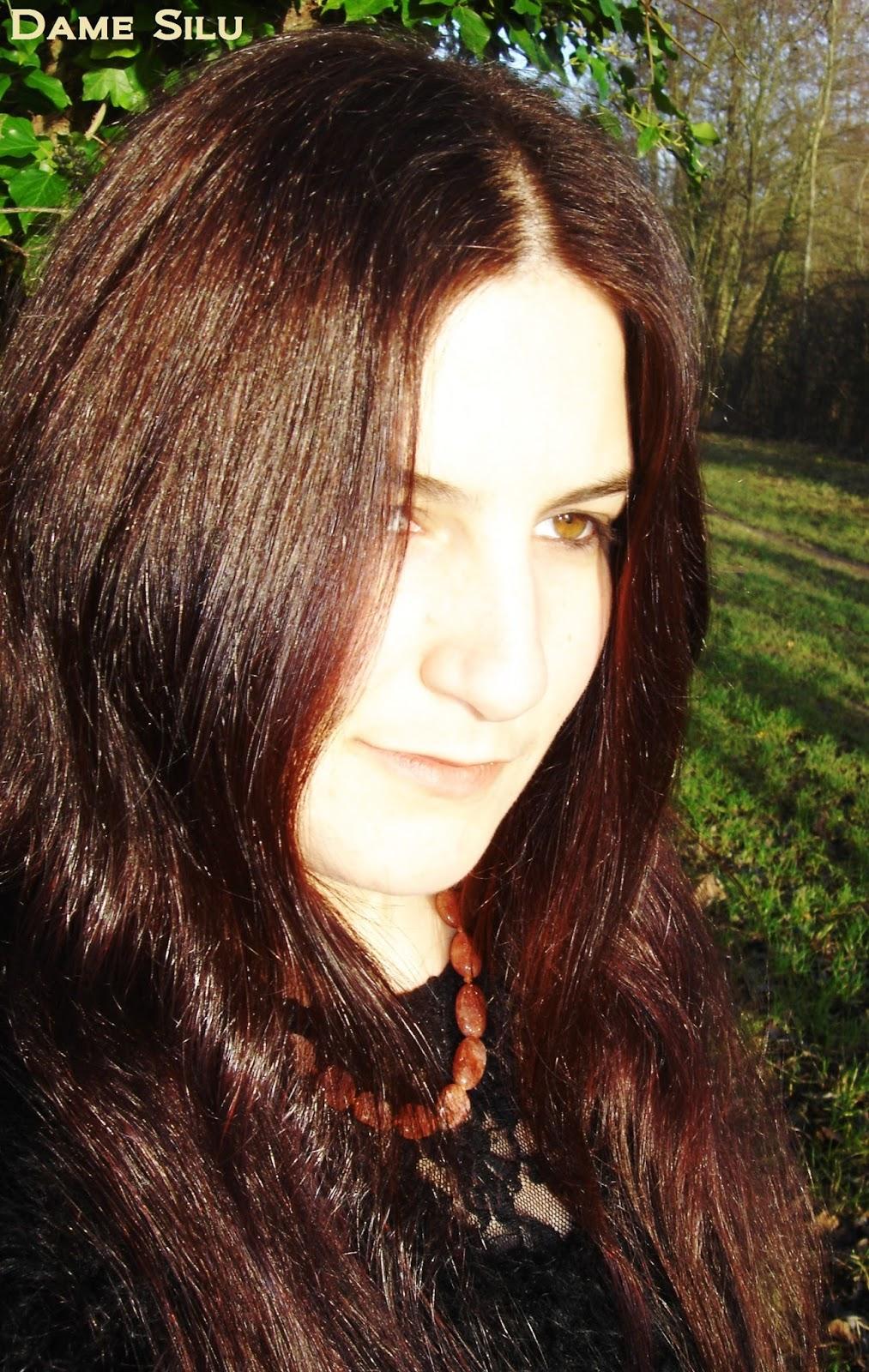 henné naturel cheveux
