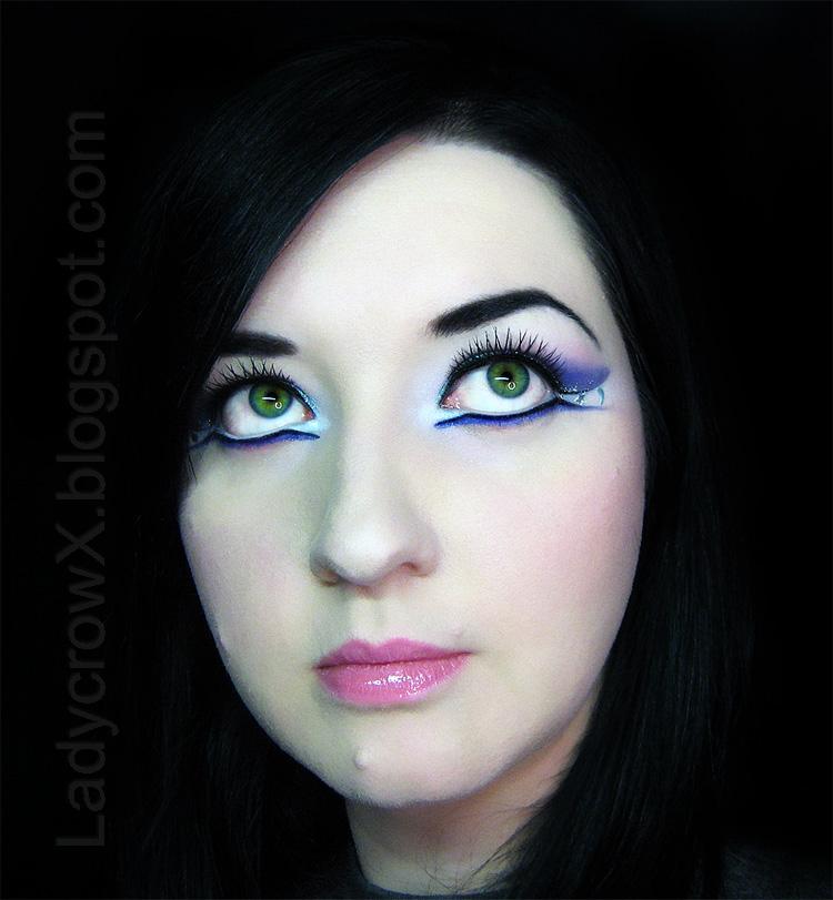 Image Result For Mac Makeup Cake