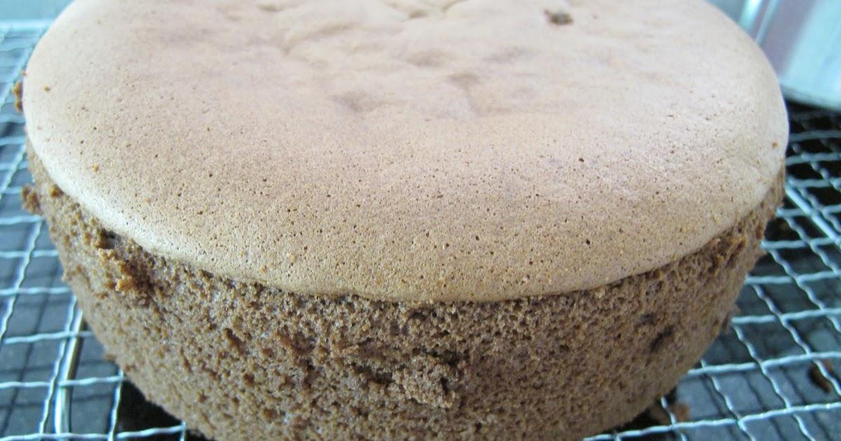 Sponge Cake Au Micro Onde Le Meilleur Patissier