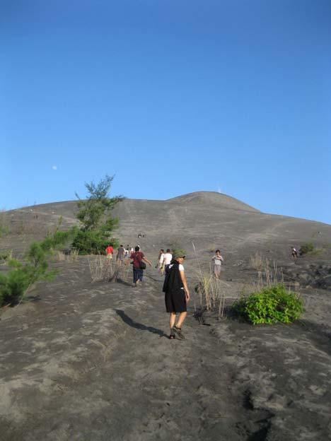 anak gunung krakatau lampung selatan