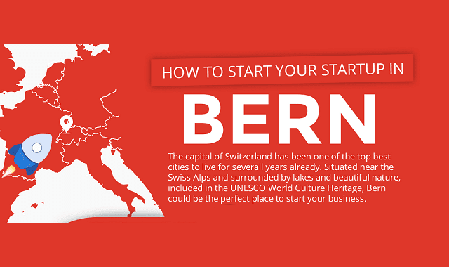 How To Start Your Startup In Bern