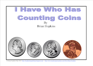 https://www.teacherspayteachers.com/Product/I-Have-Who-Has-Counting-Coins-251097