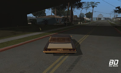 Download , Mod , ENB Low Spec - PCs Fracos para GTA San Andreas, Jogo , GTA SA