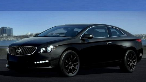2015 Buick Grand National >> Future Vehicles 2016 2017 Release Concept Redesign Cars