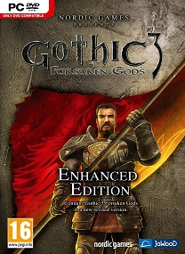Gothic 3 Forsaken Gods Enhanced Edition MULTi5-PROPHET
