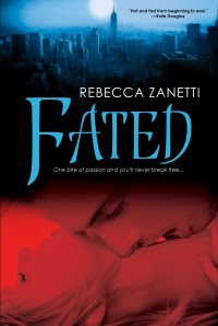 Interview with Rebecca Zanetti and Giveaway - February 23, 2011